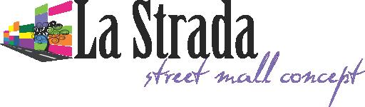 La Strada - Street Mall Concept